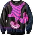 Winter hoodies women men brand clothing fashion cute funny animals printed sweatshirt 3d plus size couple hoodie Nora05606