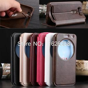 Luxury Flip stand Card Leather