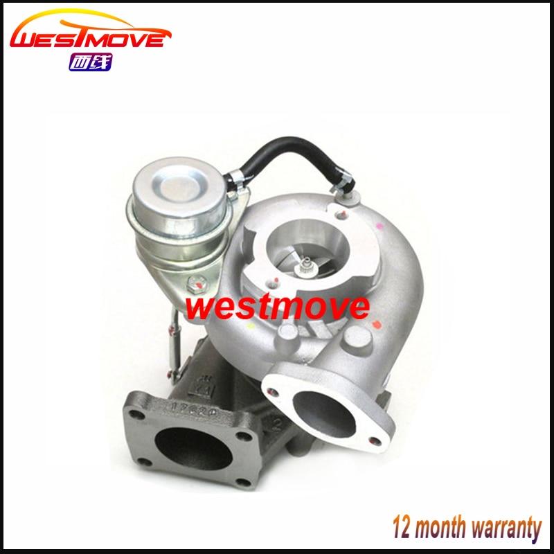 CT26 17201-17040 1720117040 Turbo Turbocharger For Toyota Land Cruiser HDJ80 HD81 1HD-FTE 1HD 1HD-T 98-03 4.2L 204HP