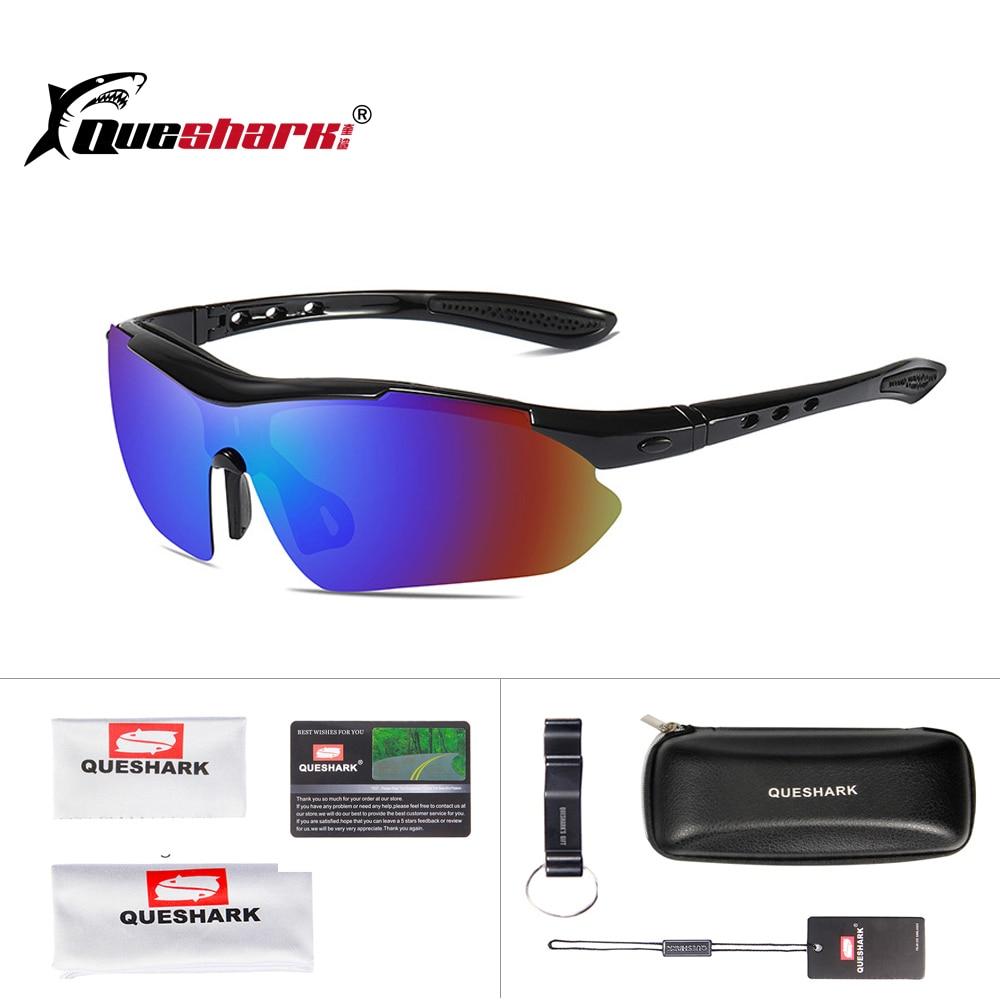 Cycling Glasses UV400 Protect Polarized Men Women Outdoor Sport Cycling Eyewear