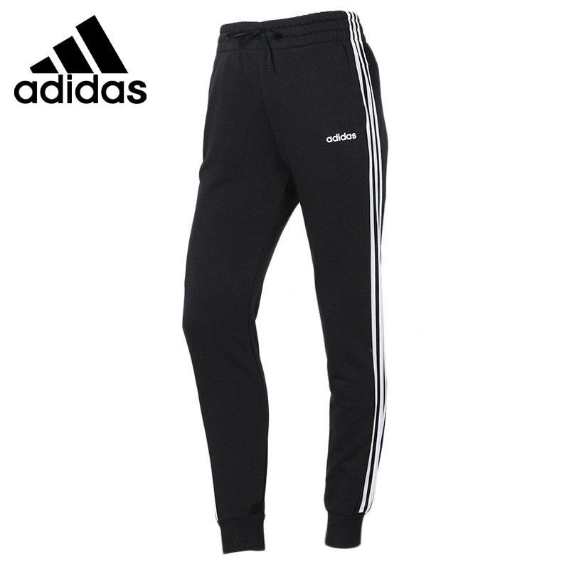 Original New Arrival  Adidas E 3S PANT Womens Pants  Sportswear Original New Arrival  Adidas E 3S PANT Womens Pants  Sportswear