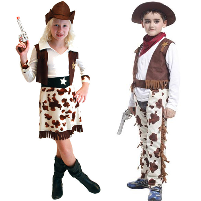 Online Get Cheap Halloween Western Costumes -Aliexpress.com ...