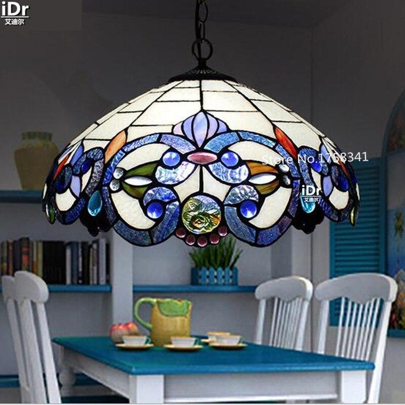 High End Luxus Einzel Glas Rosen Lampe Scheinwerfer Beleuchtung Wohnzimmer Restaurant Bar Pendelleuchten Rmy