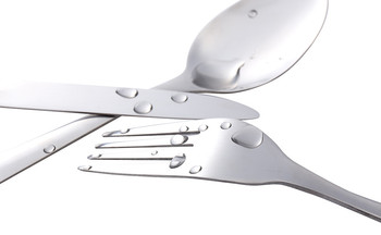 3 sztuk nóż ze stali nierdzewnej widelec łyżka pałeczki podróży sztućce kampingowe HandyDesign restauracja strona główna Western Chinese19MAR13 tanie i dobre opinie CN (pochodzenie) Tradycyjny chiński Other Ręcznie malowane Ekologiczne Zaopatrzony Kitchen Cooking Utensil Tool Łyżka widelec nóż pałeczki zestaw