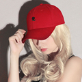 Classic Rose Embroidery Baseball Cap For Women Caps Snapback Hat Summer Sun Hat Sport Cap Adjustable Casual Floral Bone Hats