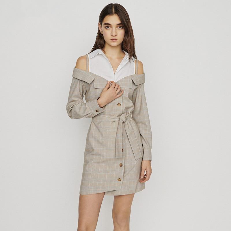 e881db735e2b0 Robe-pour-femme-comme-2-pi-ces-Printemps-t-Nouveau-2019 -D-affaires-d-contract-Angleterre.jpg