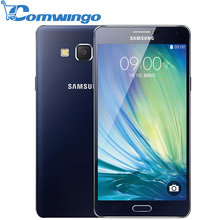 New Original Samsung Galaxy A7 4G Smart Phone A7000 Octa Core 2G RAM 16G ROM 13MP Camera 5.5Inch Instock LTE Smart Phone