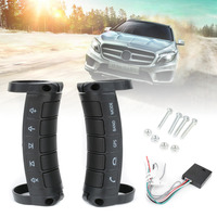Universal Wireless Car Steering Wheel Button Remote Control For Car Stereo DVD GPS Car Electronics Accessories