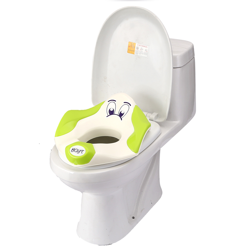 Dog Baby Potty Seat With Ladder Children Toilet Seat Cover Kids Toilet  Folding Infant Potty Chair Training Portable In Potties From Mother U0026 Kids  On ...