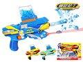 Kid Toy Guns Paintball Пистолет Nerf Мягкой Пуля Пистолет Пластмассовые Игрушки Инфракрасный CS Игры Съемки Кристалл Воды Пуля Пистолет Пистолет