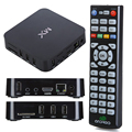 Newest MX Amlogic dual Core MX Android TV BOX 8726 1G+8G Android 4.2 with KODI, Showbox mobdro facebook skype WIFI Free Shipping