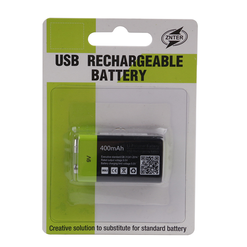<font><b>9V</b></font> <font><b>USB</b></font> Rechargeable 400mA <font><b>Battery</b></font> Qaulity Lithium Polymer <font><b>Battery</b></font> Bateria Fast <font><b>Charging</b></font> Charger <font><b>Batteries</b></font> Micro <font><b>USB</b></font> Cable Input image
