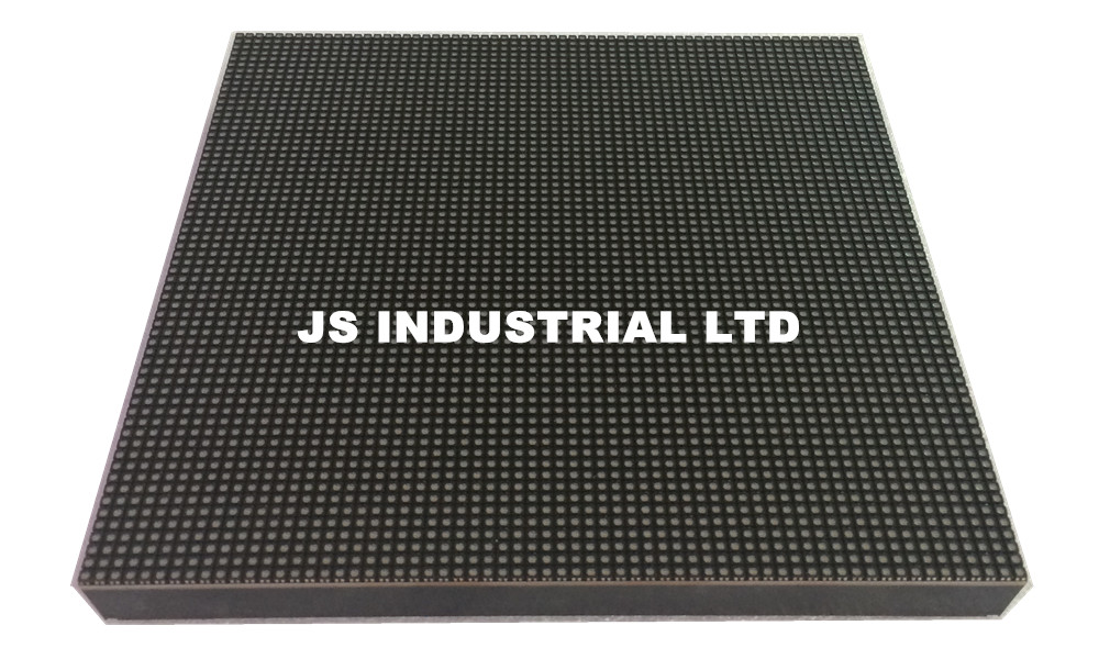 все цены на P2.5 Indoor SMD 3in1 Full Color Led Panel Display Module 1/32 scan - 160*160mm - high quality