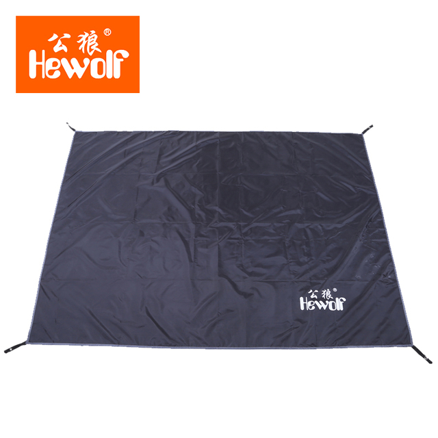 Hewolf ground mat outdoor beach picnic ground pad cushion tent floor mat c&ing awning  sc 1 st  AliExpress.com & Hewolf ground mat outdoor beach picnic ground pad cushion tent ...