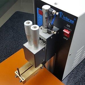 Image 1 - 3KW Pneumatico Pulse Batteria Spot Saldatore Batteria Spot di Saldatura 220V