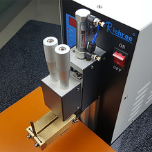 Batería de pulso neumática de 3kW, soldador por puntos, soldadura por puntos, 220V