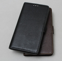 New Fashion Genuine Case For LG Q6 Flip leather phone case for LG Q6 luxury calf skin for 5.5 inch Back cover case