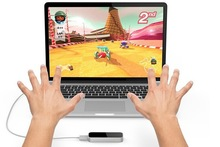 HOT LEAP MOTION 3D Hand Controller MAC&PC Without Touching Anything