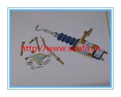 цена на Wholesale Fuel Shutdown Solenoid Valve 9883038 / 1751-24RU1B2S1 / SA-3800-24, 24V
