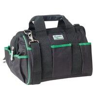 14 Deluxe Tool Bag Handheld Big Size Multiple Internal Shoulder Strap Included ST 5310