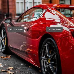Image 5 - Cristaux Nano plaqués pour voiture