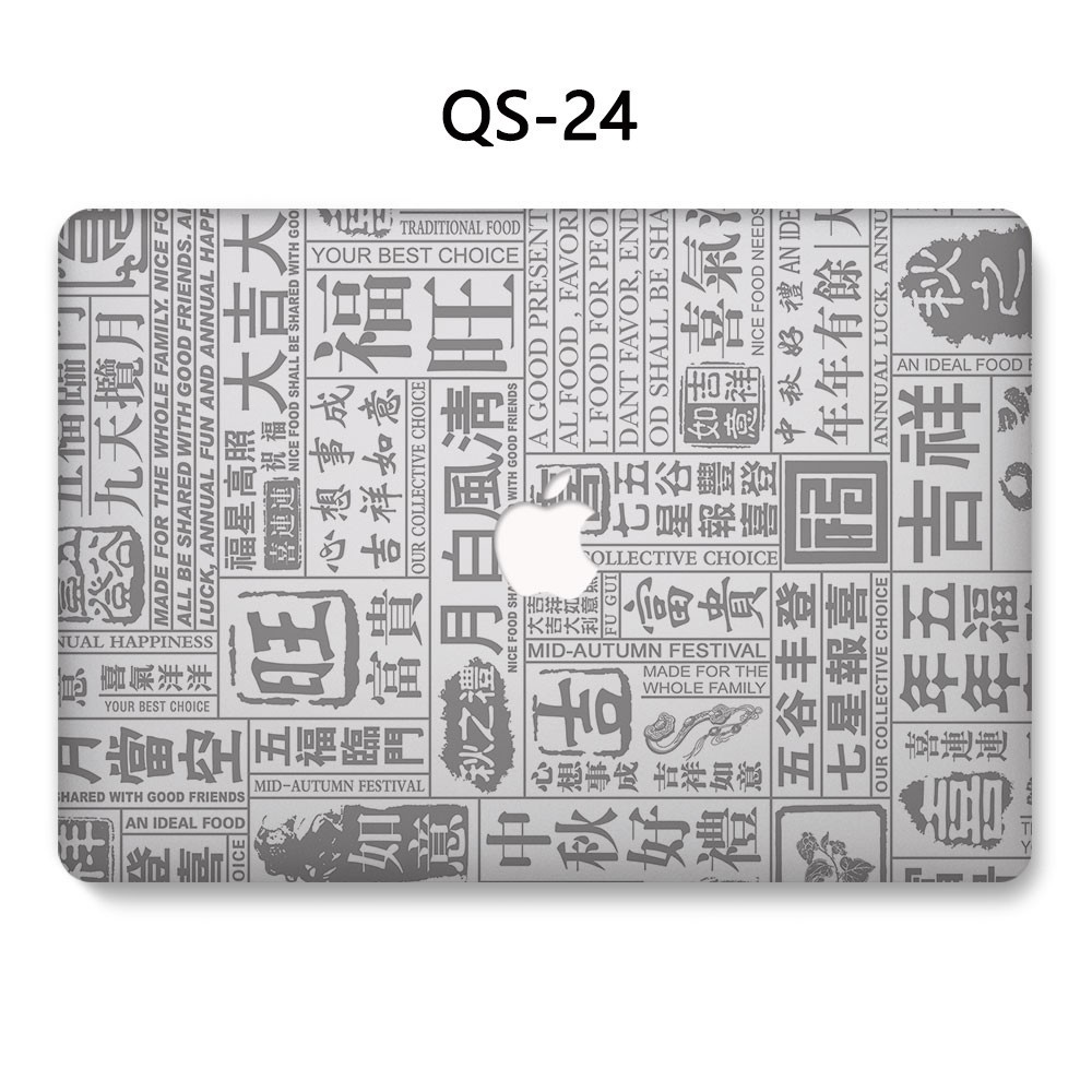 Image 2 - New Fasion For Notebook MacBook Laptop Case Sleeve Cover For MacBook Air Pro Retina 11 12 13 15 13.3 15.4 Inch Tablet Bags Torba-in Laptop Bags & Cases from Computer & Office