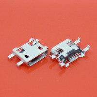 Jing Cheng Da 300 шт./лот Micro 5pin USB разъем для Huawei G520 G510 C8813 Y300 W2 T8951 B199