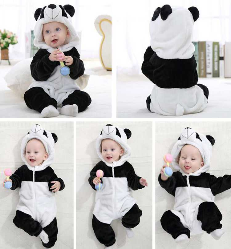 Kawaii-Hello-Kitty-Panda-Baby-Girls-Clothes-Animal-Baby-Rompers-Costume-Winter-Fleece-Clothes-For-Boys-Warm-Snowsuit-Jumpsuit-2