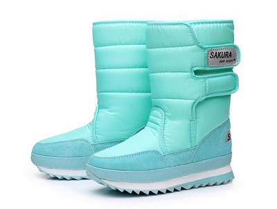 2014-new-Boots-high-leg-boots-platform-women-snow-shoes-waterproof-boots-snow-boots-Hot-sale (1)