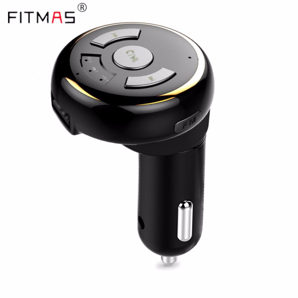 3 in 1 hands free wireless bluetooth fm transmitter. Black Bedroom Furniture Sets. Home Design Ideas