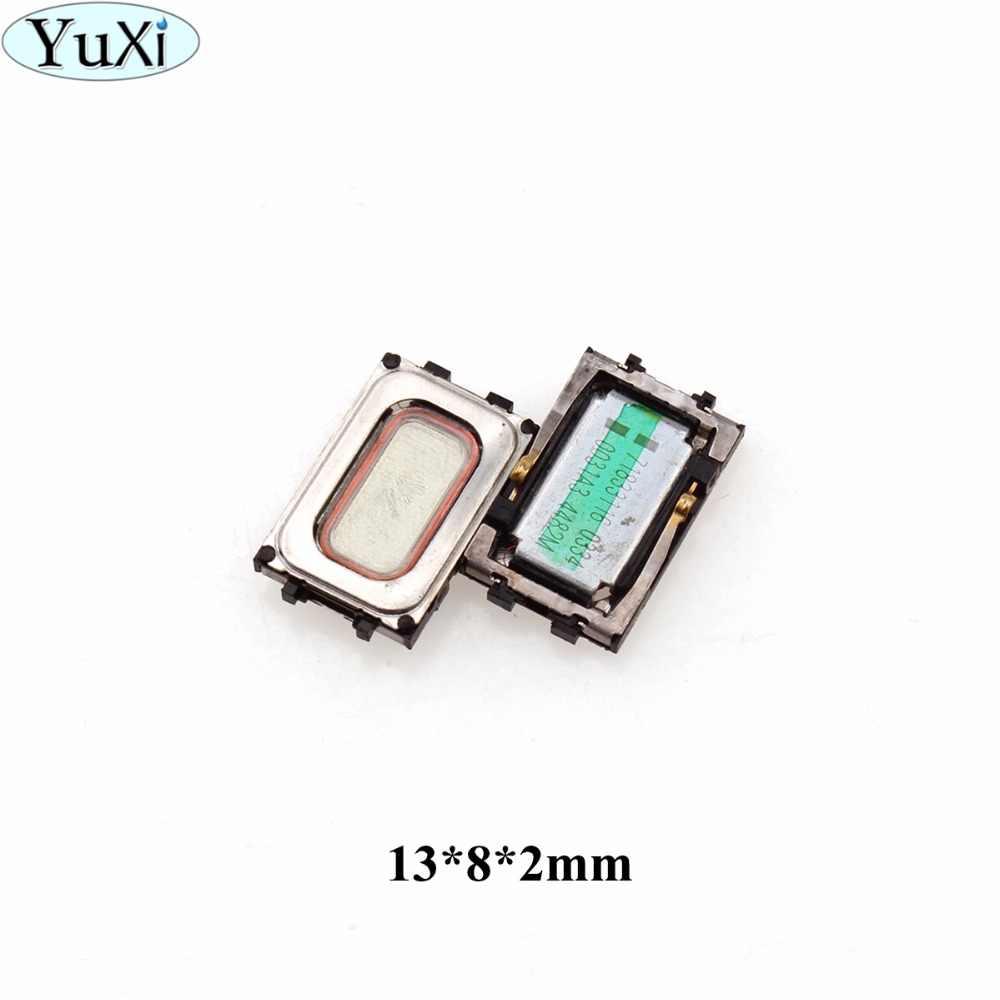 YuXiหูฟังหูเสียงลำโพงสำหรับSony Ericsson xperia M C1905 C1904 C2004 C2005 LT28h U8I U8 MT11iหูฟังรับ