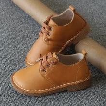 Детские кроссовки; обувь принцессы для девочек; обувь из натуральной воловьей кожи; обувь в стиле ретро; мальчику шлепанцы; обувь для малышей; обувь на шнуровке; цвет белый, черный; 21-30