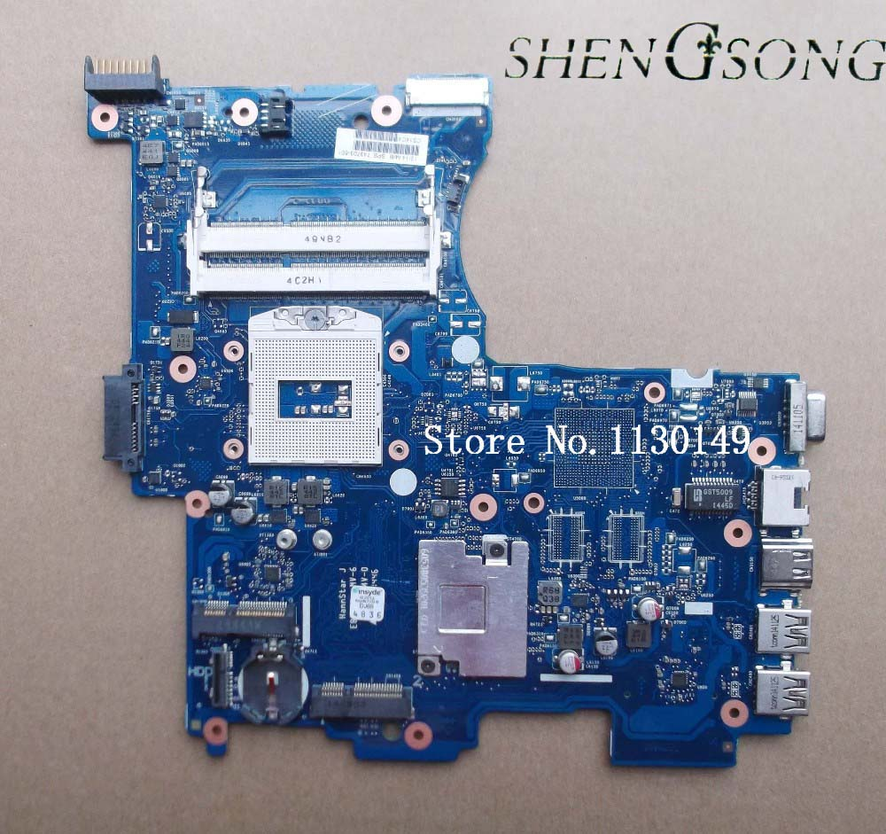 743703-501 Free shipping laptop motherboard 743703-001 for HP M4 242-G2 6050a2593401-MB-A02 HSTNN-I14C 100% fully tested !!! free shipping 613295 001 for hp probook 6450b 6550b series laptop motherboard all functions 100% fully tested