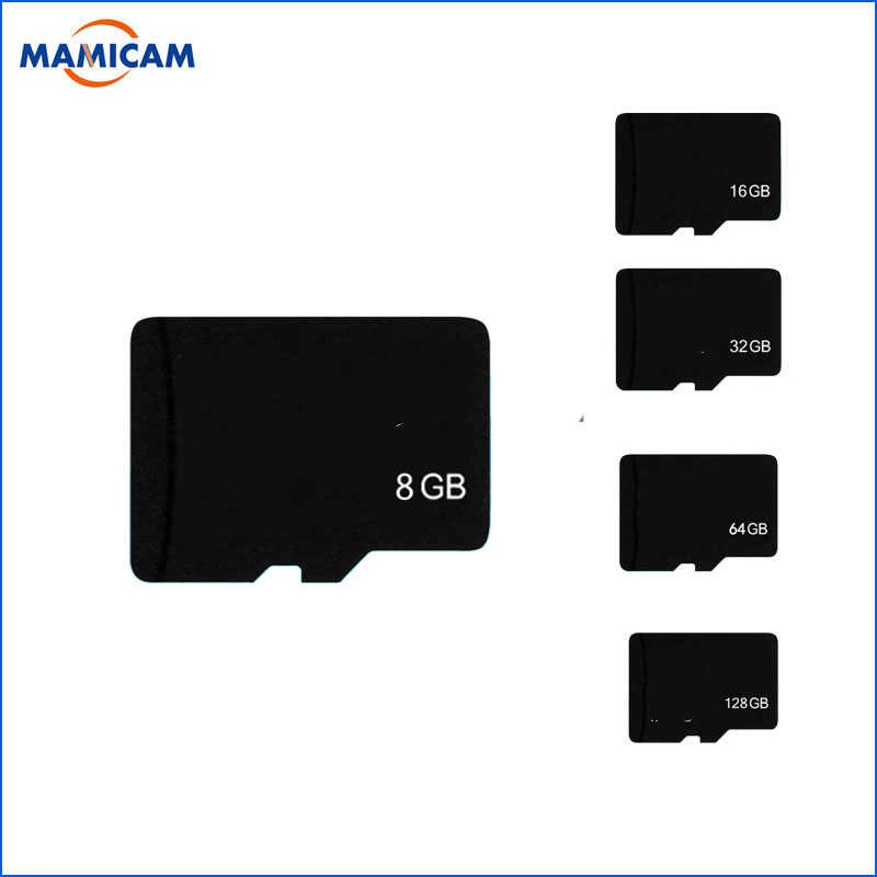 Флэш-карта памяти Micro SD 64 Гб 128 ГБ 8 ГБ 16 ГБ 32 ГБ Micro SD карта для wifi камеры