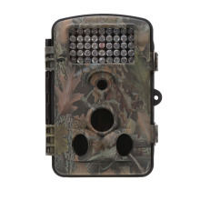 New Portable Wildlife Hunting Camera12MP HD Digital 850NM IR LED Night Vision Recorder Infrared Scouting Trail Hunting Camera