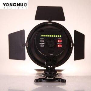 Image 2 - YONGNUO YN216 3200 K/5500 K LED Video Light 4 สีสำหรับ Canon Nikon DSLR กล้องแสงถ่ายภาพ