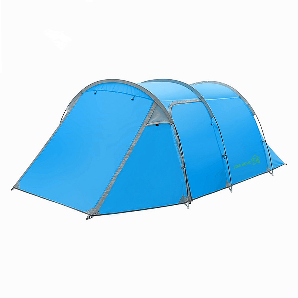 Tent, Waterproof, Camping, Outdoor, Family, Tents