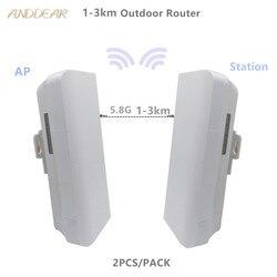 9344 9331 206 1-3 km Chipset WIFI router Wi-Fi ze wzmacniaczem sygnału CPE dalekiego zasięgu 300Mbps5. 8 GOutdoor Router AP most routera klienta repeater
