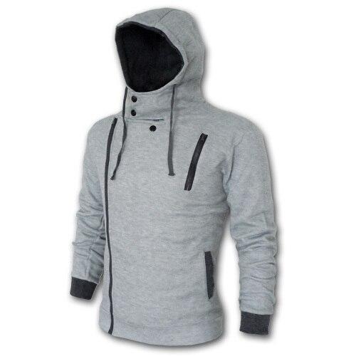 Drop Ship 2015 New Arrival Men's Winter&Autumn Hooded Jacket,Zipper Fashion Brand Men's Coats,Slim Fit ,Plus Size,6XL,DropShip
