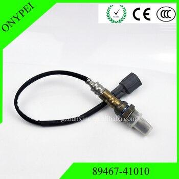 89467-41010 Sonda Lambda Carburante Air Sensore di Ossigeno Per 97-00 Avalon Camry Sienna Solara 89467 41010 8946741010