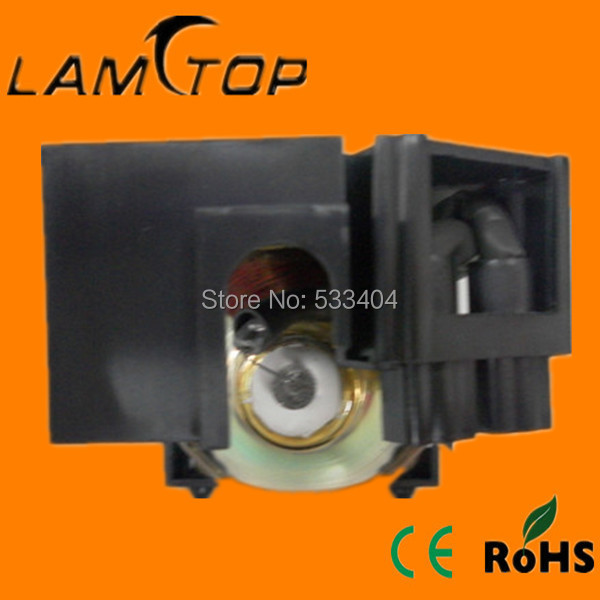 LAMTOP compatible lamp with housing/cage for  CP-S270W lamtop original lamp with housing cage dt01022 for ed x24