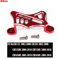 Rear Brake Caliper Guard Protector For CR125R CR250R CRF150R CRF250R CRF450R CRF450RX CRF450X