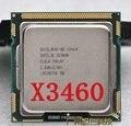 Xeon X3460 2.80 ГГц 8 МБ 2.5GTs LGA1156 Intel Quad Core Сервер ПРОЦЕССОР Процессор SLBJK равных i7 860