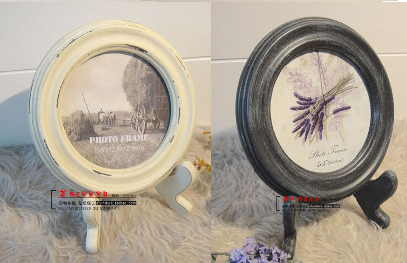 There are E Home E HOME lavender to do the old European-style wood frames, decorative boxes, decorations