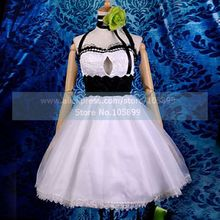 Vocaloid - Madness of Duke Venomania Gumi Cosplay Costume