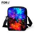 Новые стильные школьные сумки для детей  рюкзак с принтом космоса и звезд  Infantil Bolsas для мальчиков и девочек  мини-рюкзак Mochila