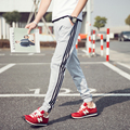 2017 Men's Pant Sport Joggers Hip Hop Fitness Pantalon Homme Casual Pant Trousers Sweatpants Harem Pants