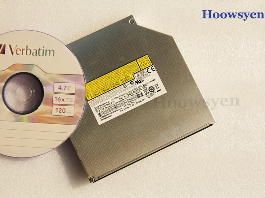New original Blu ray engraving recorder BD 5750L SATA interface notebook font b drive b font