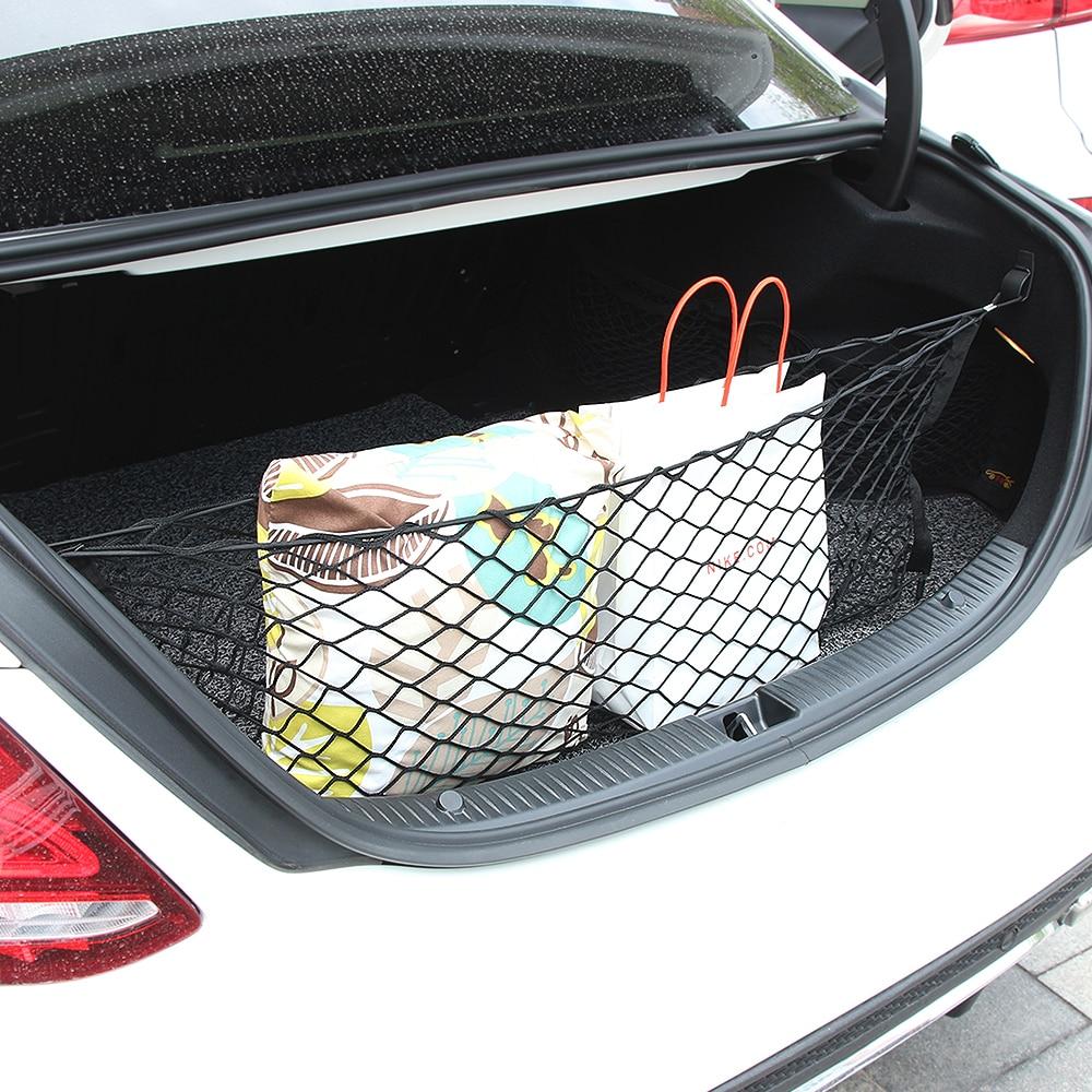сетка в багажник авто фото она совсем