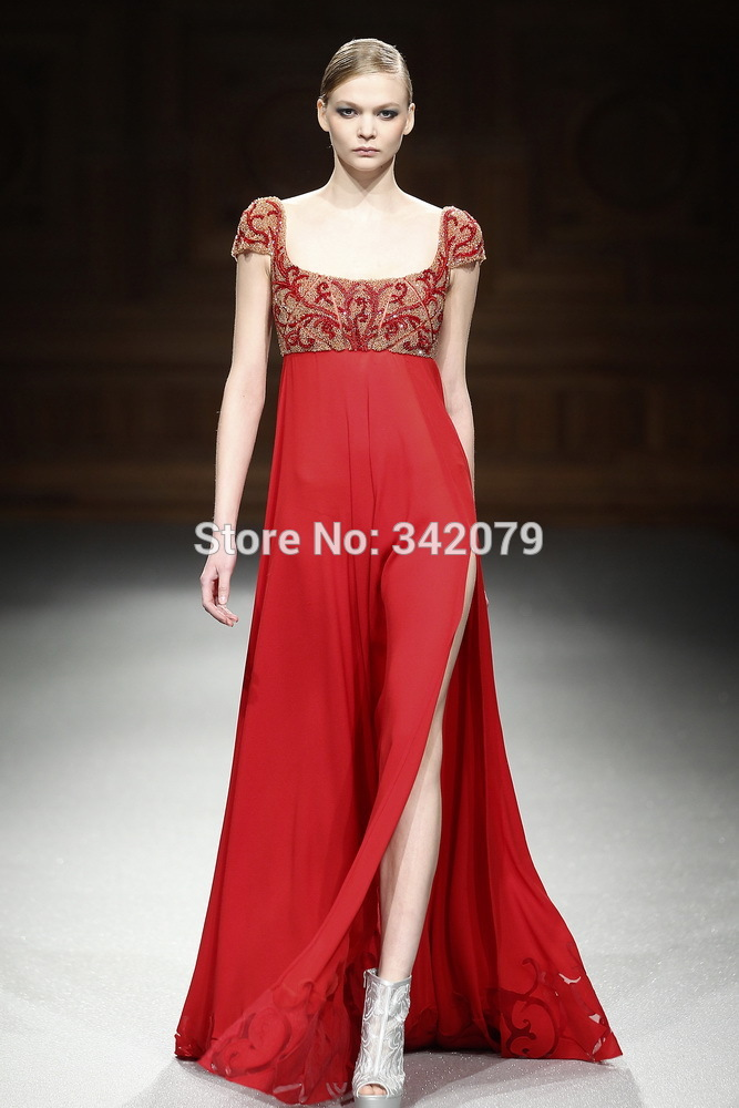 ph15545 Chiffon Plus Size Maternity Evening Dress Gowns tony ward ...
